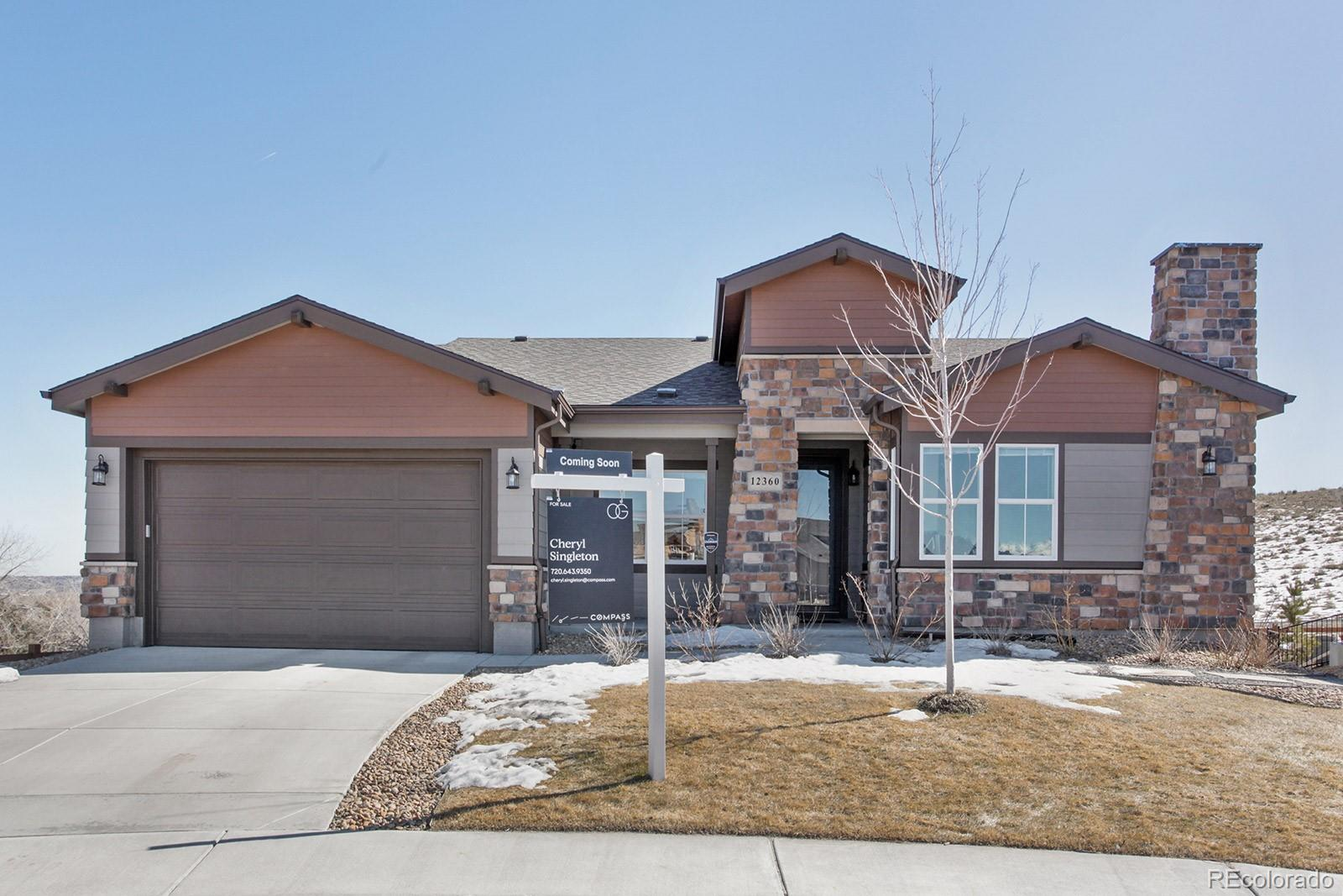 12360 W Big Horn Ct, Broomfield, CO 80021 - Broomfield, CO real estate listing