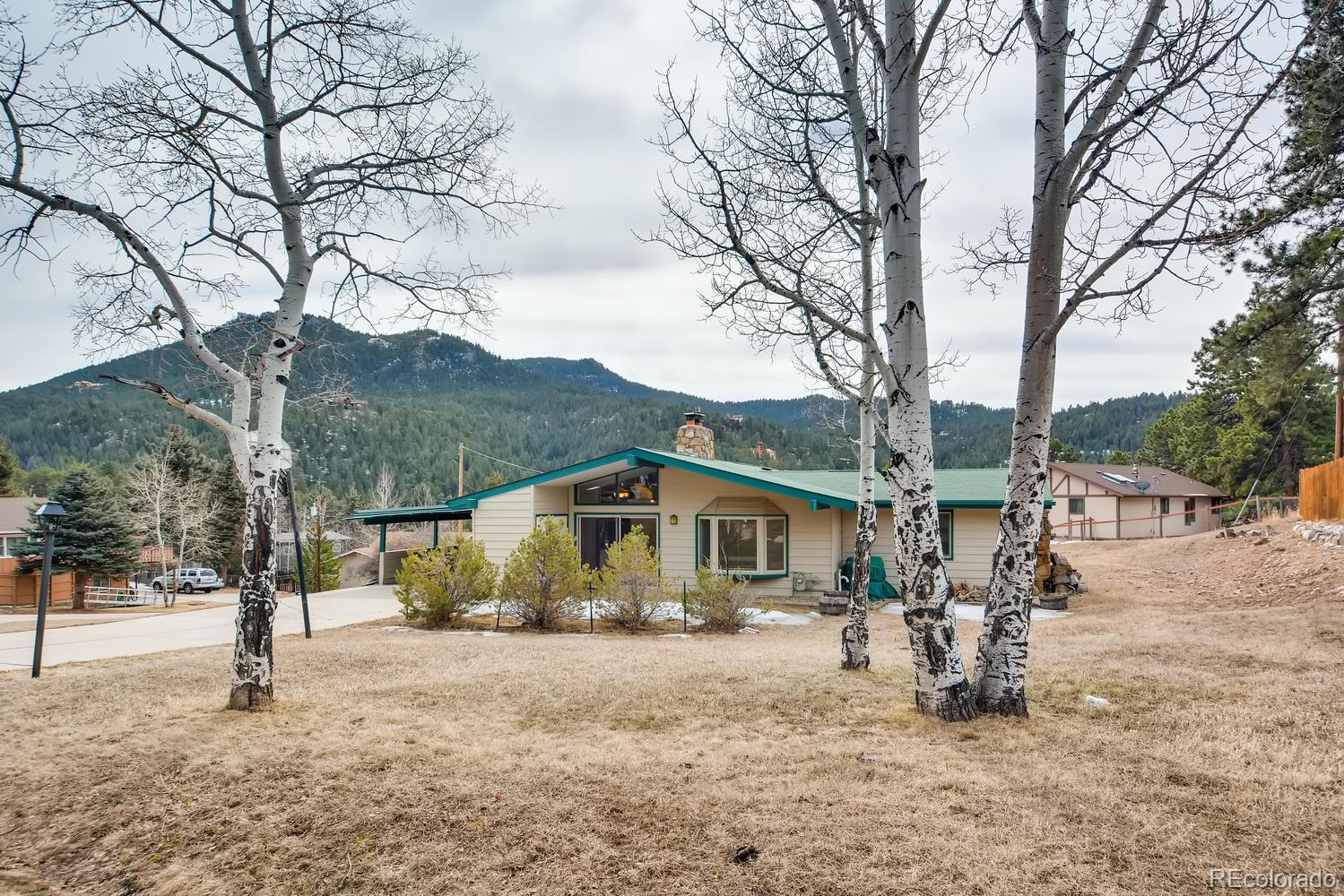 27976 Lupine Drive, Evergreen, CO 80439 - Evergreen, CO real estate listing