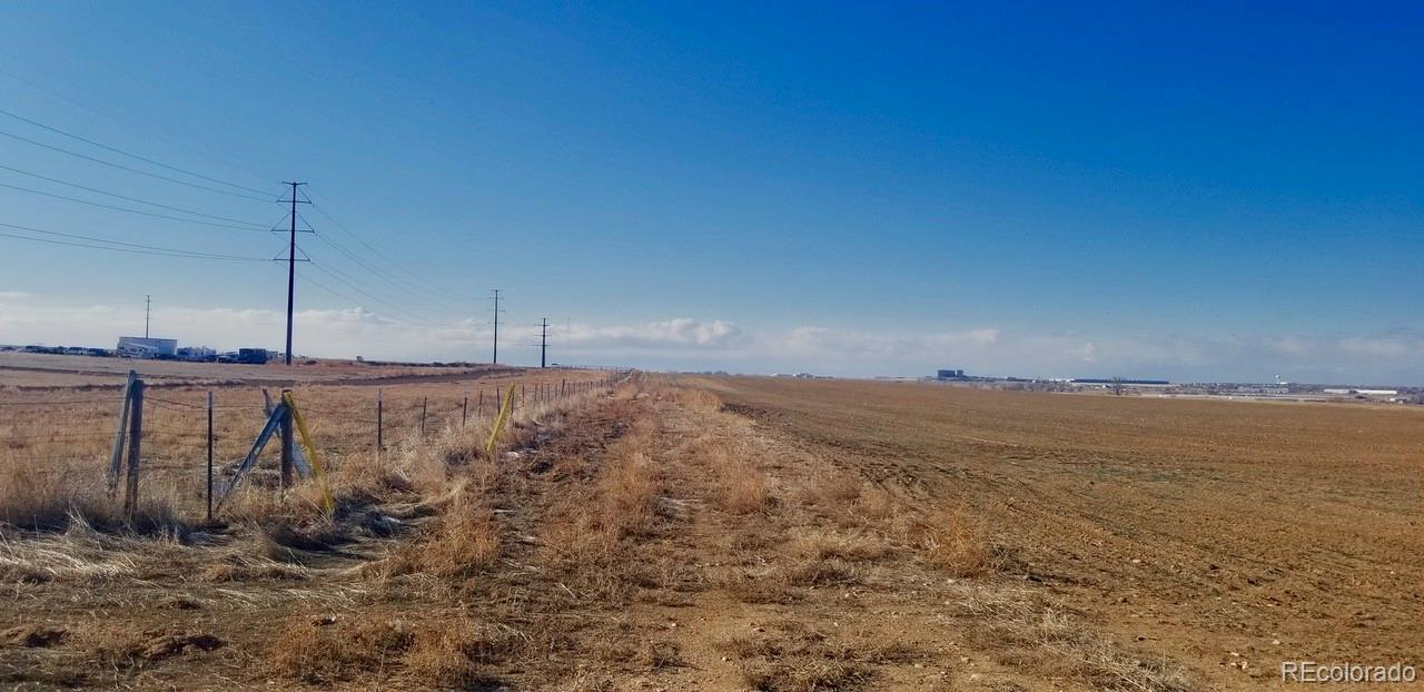 14400 Duquesne Street Property Photo - Brighton, CO real estate listing