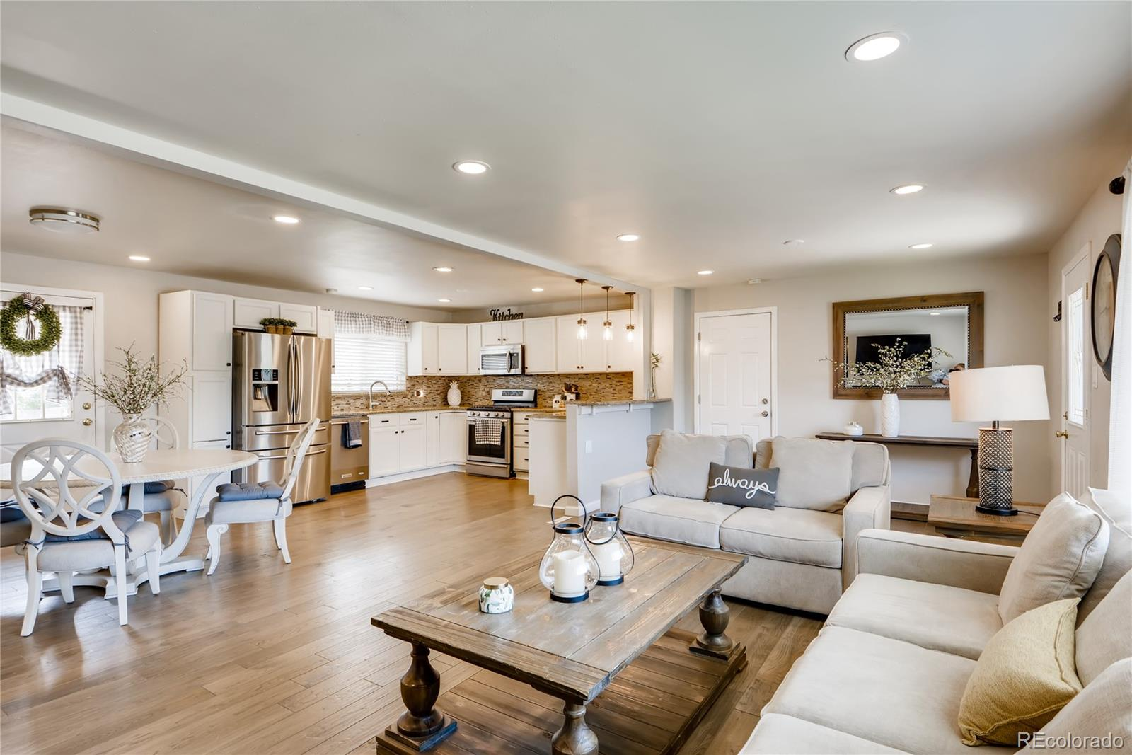 20 S Fenton Street Property Photo - Lakewood, CO real estate listing