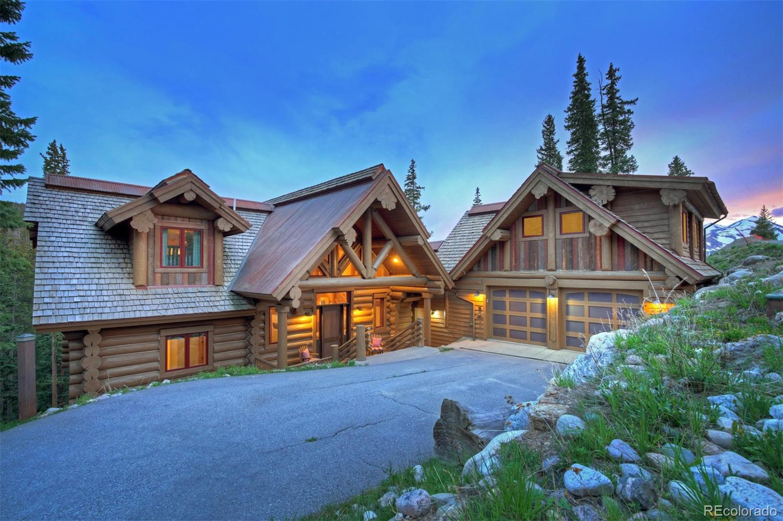 162 Goldenview Drive Property Photo - Breckenridge, CO real estate listing