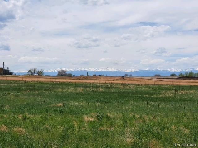 County Road 21 Property Photo - Fort Lupton, CO real estate listing