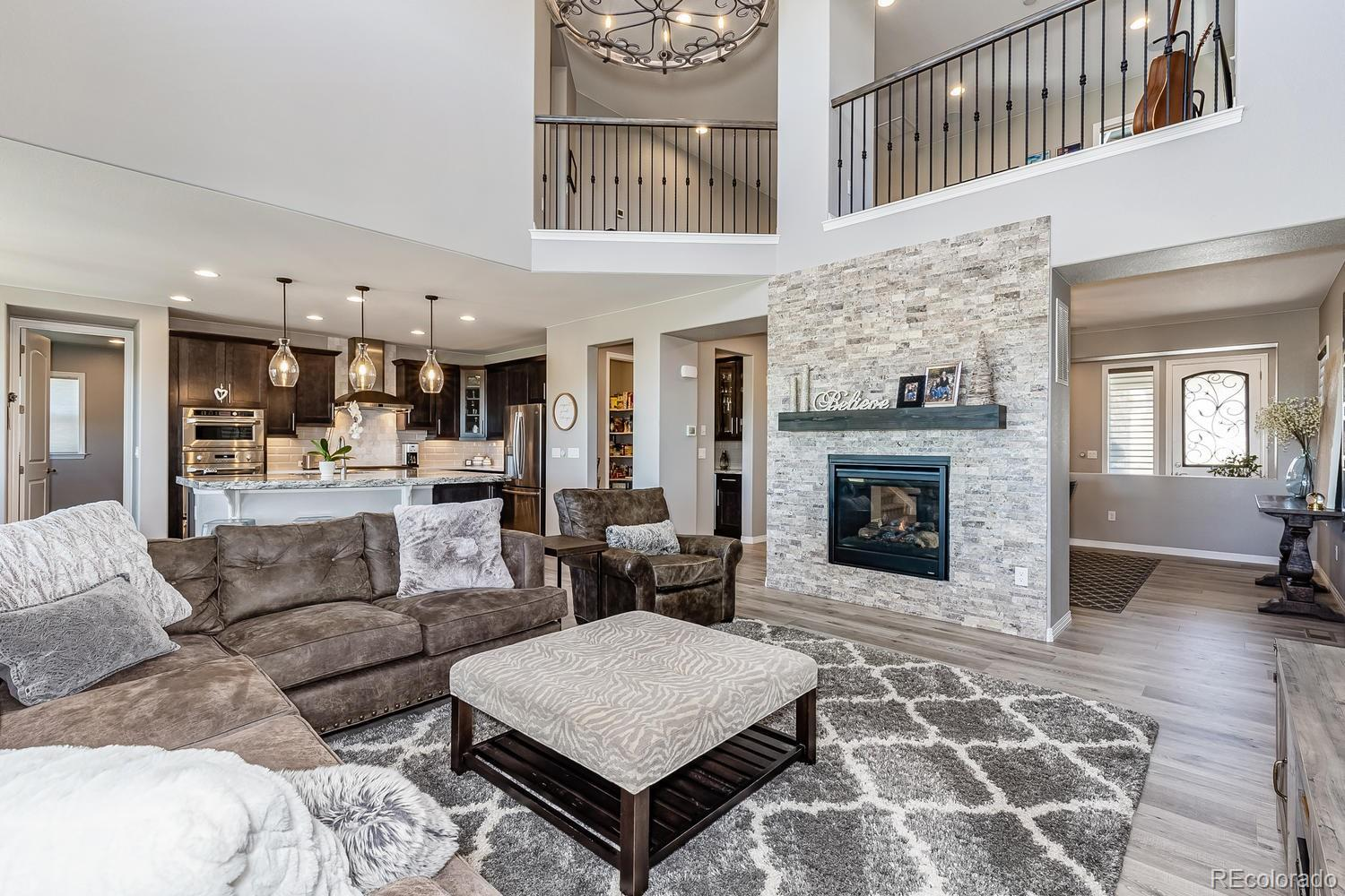 10554 Greycliffe Drive, Highlands Ranch, CO 80126 - Highlands Ranch, CO real estate listing