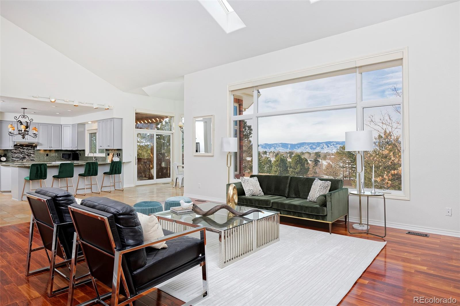 76 Falcon Hills Drive Property Photo - Highlands Ranch, CO real estate listing