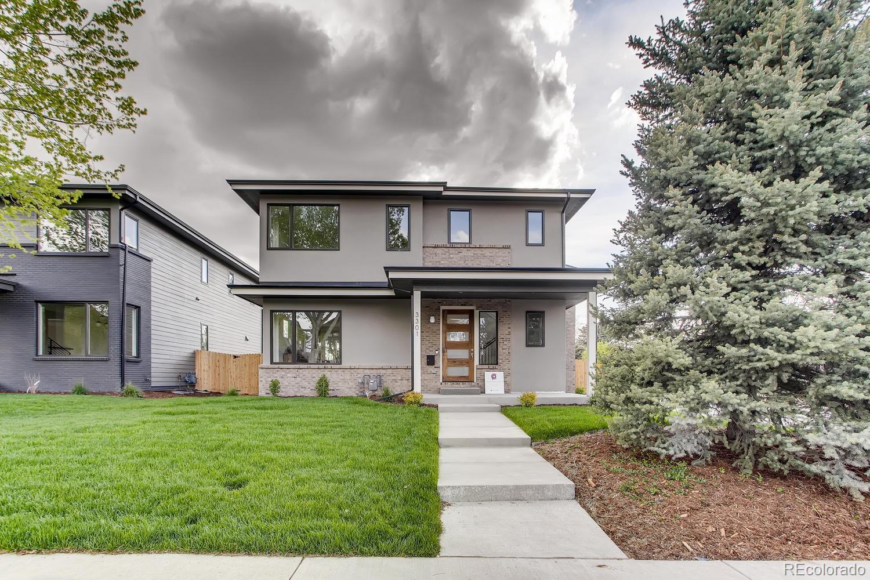 3301 S Bellaire Street, Denver, CO 80222 - Denver, CO real estate listing
