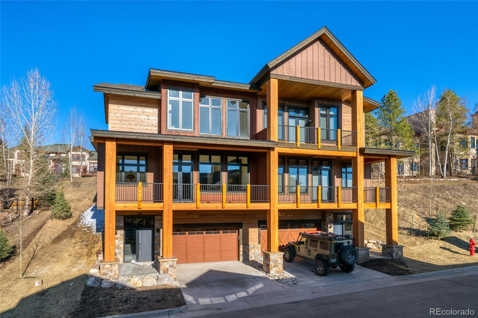 1260 Eagle Glen Drive #a Property Photo