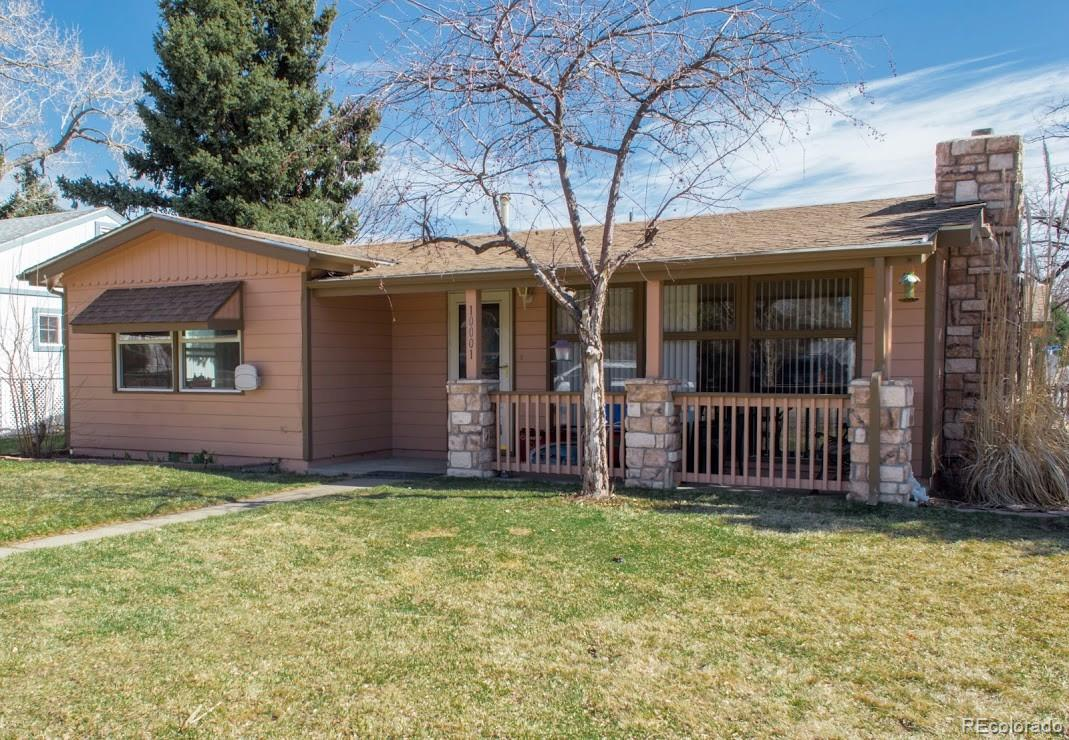 10001 W 9th Drive Property Photo - Lakewood, CO real estate listing