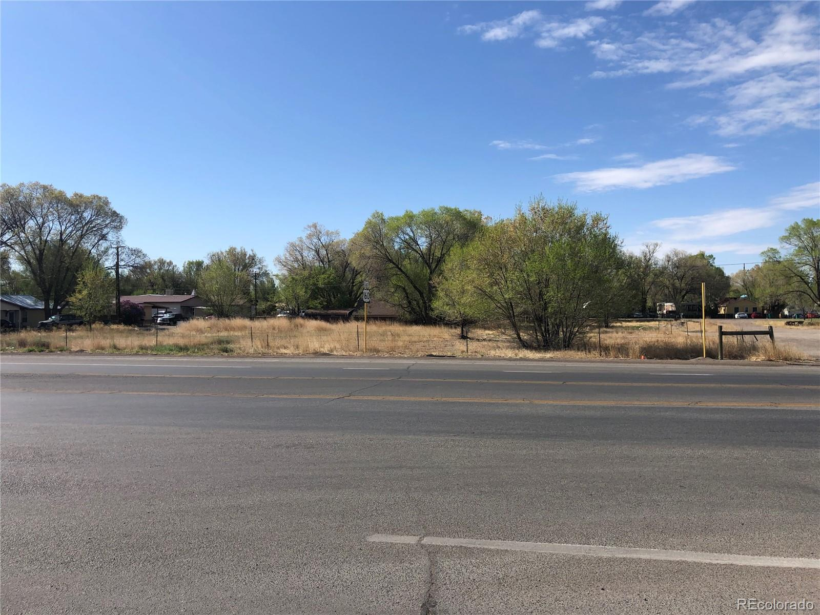 100 Santa Fe Avenue Property Photo - Alamosa, CO real estate listing