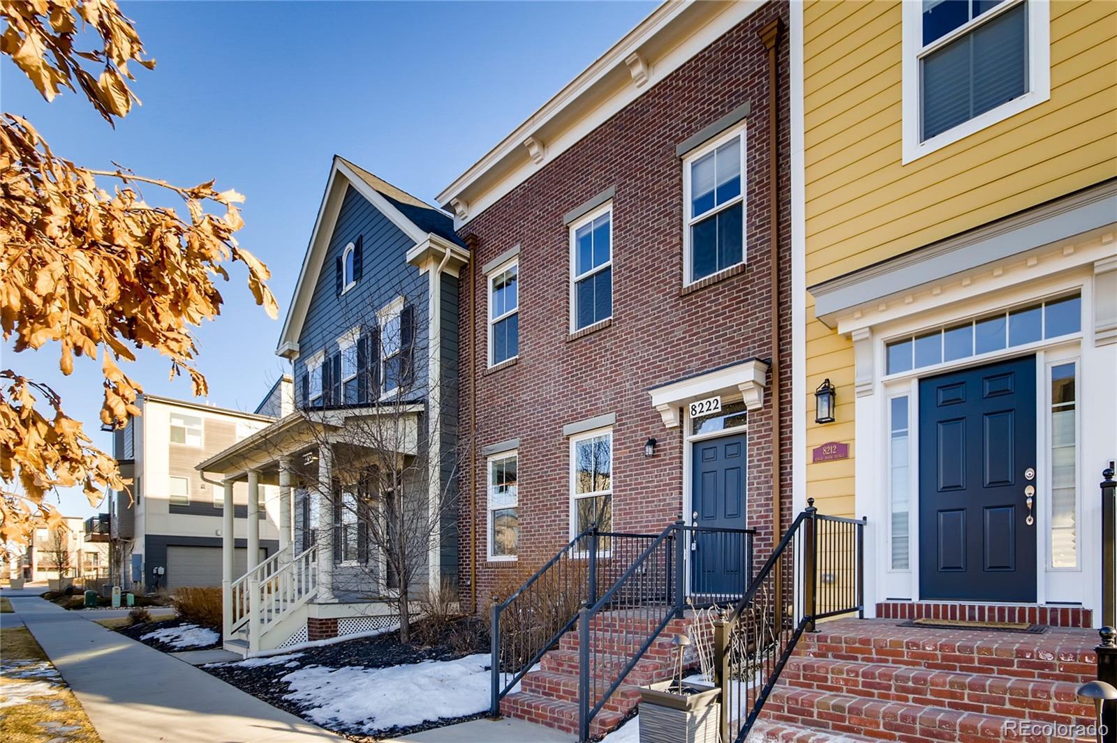 8222 E 49th Place Property Photo - Denver, CO real estate listing