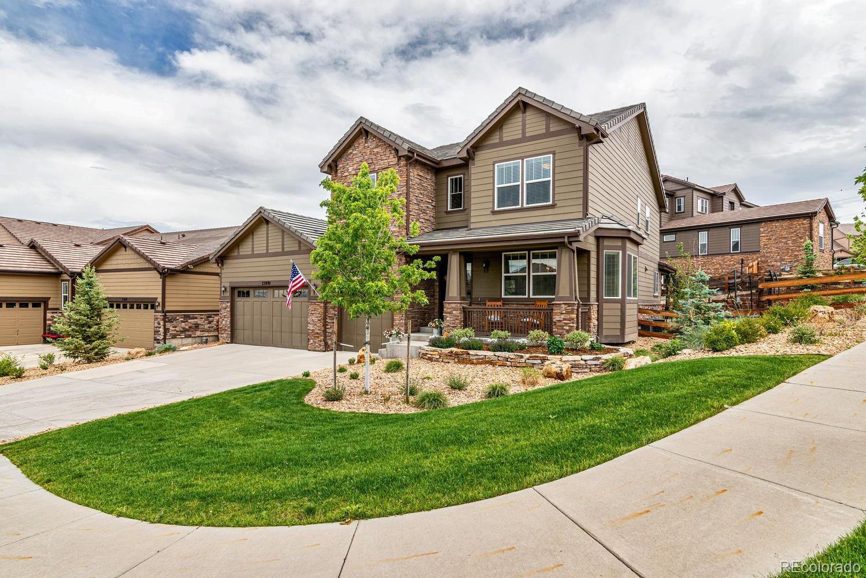 23891 E Ontario Place Property Photo - Aurora, CO real estate listing