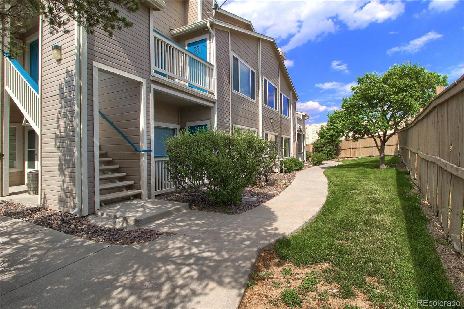 8495 Pebble Creek Way #203 Property Photo - Highlands Ranch, CO real estate listing