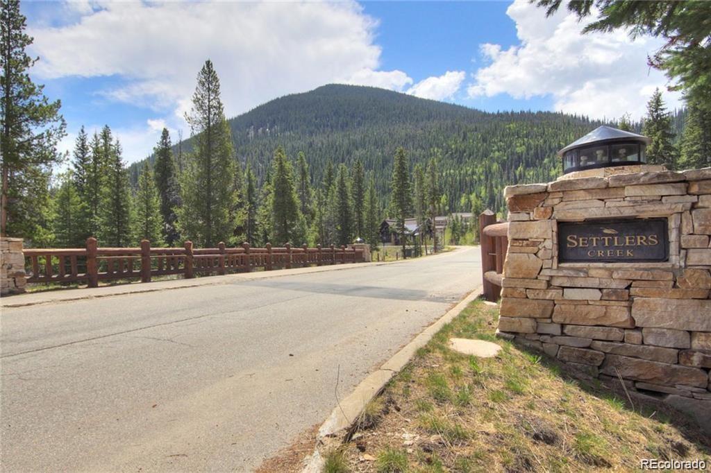 82 Wolf Rock Road Property Photo - Keystone, CO real estate listing