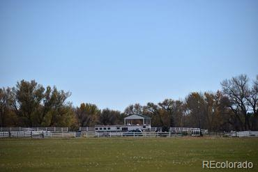 2893 Running Brook Road Property Photo - Elizabeth, CO real estate listing