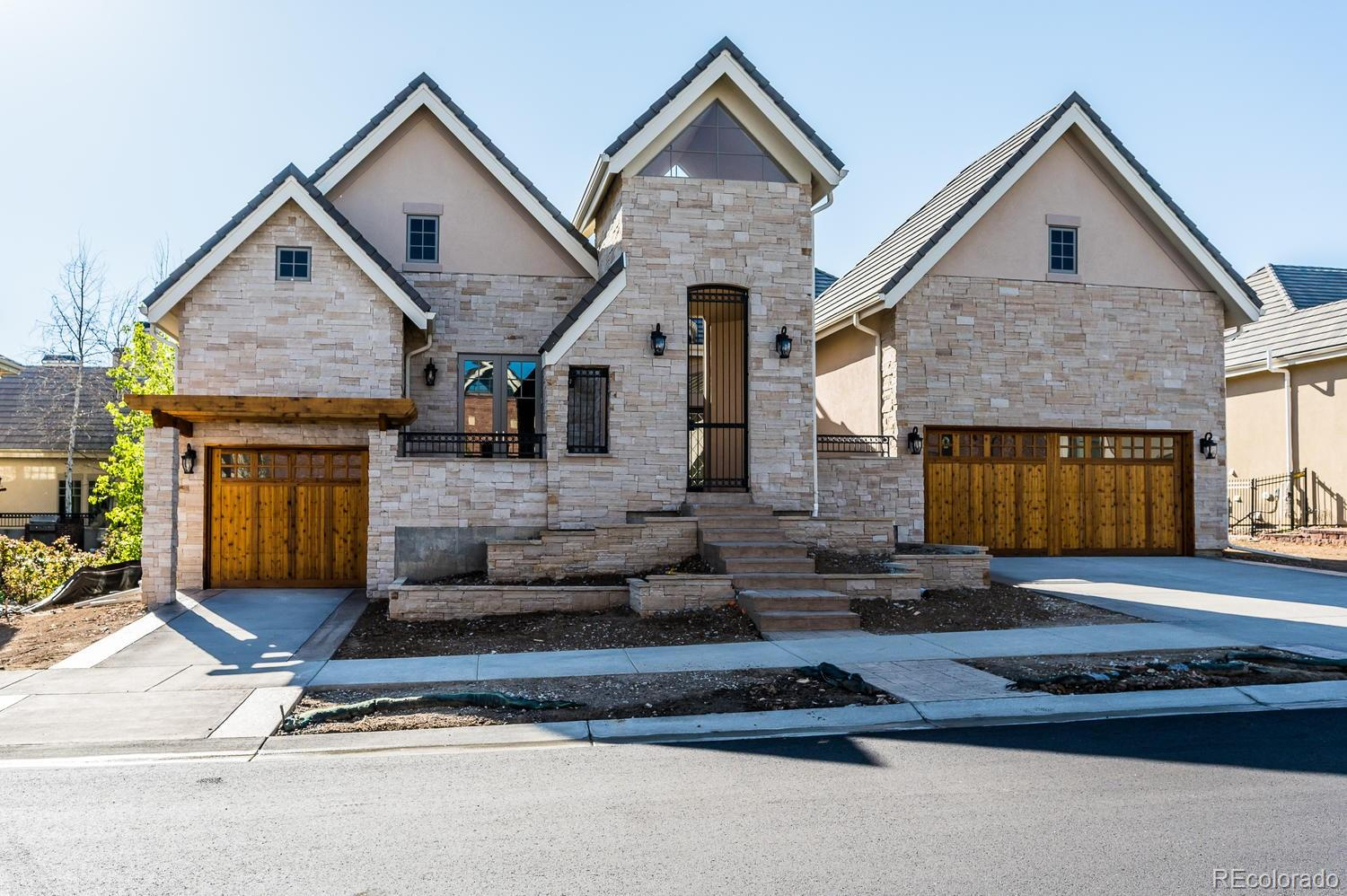 42 Sommerset Circle Property Photo - Greenwood Village, CO real estate listing