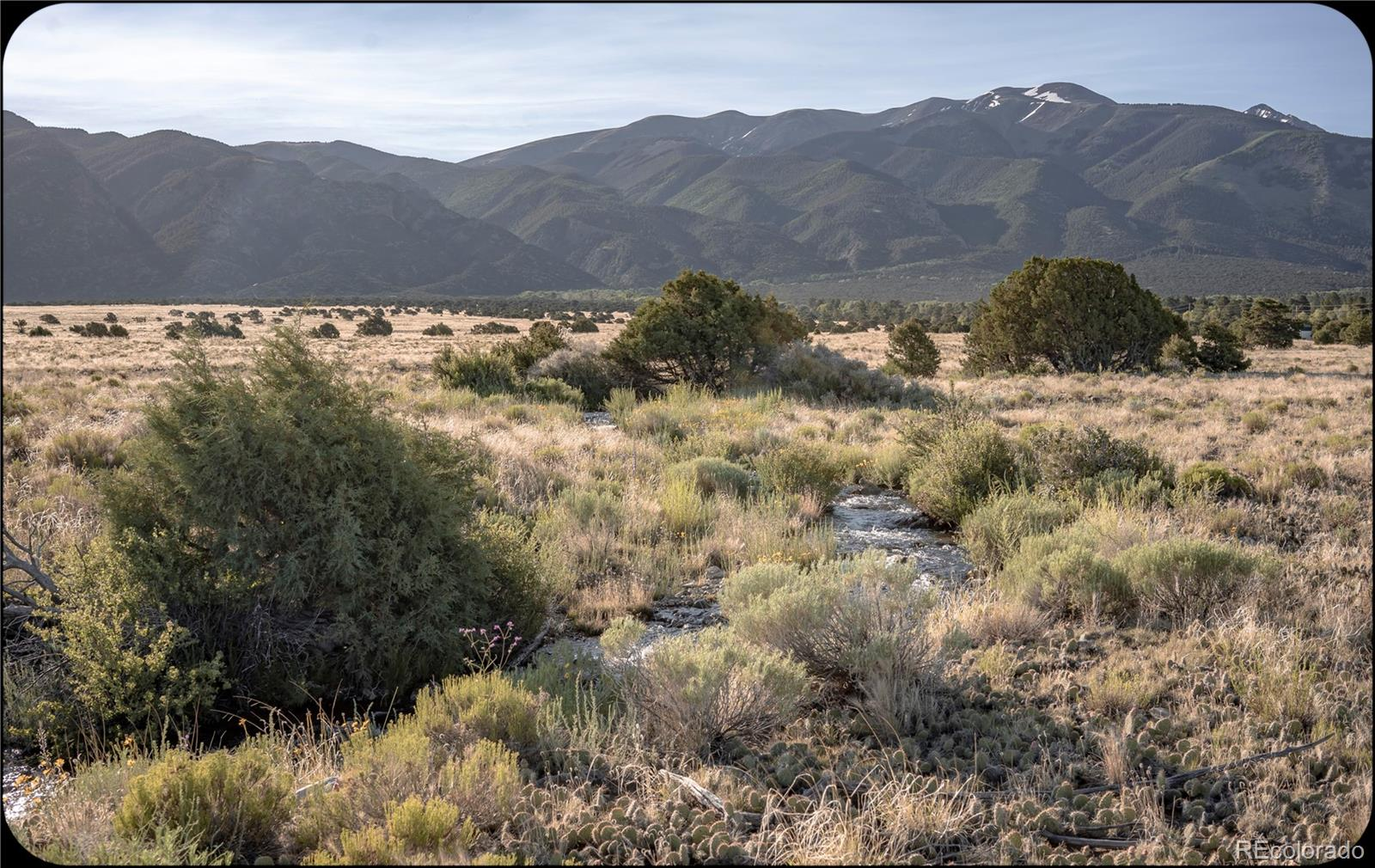 500 Windmill Road Property Photo - Mosca, CO real estate listing