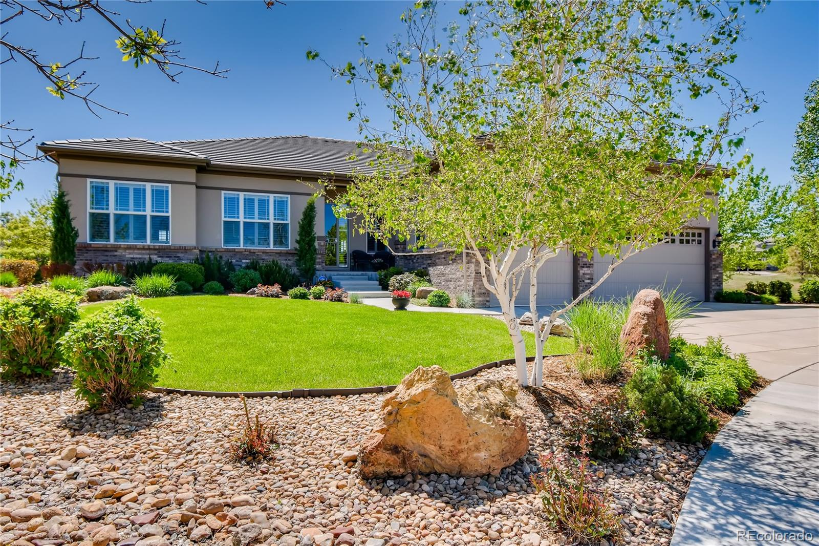 16486 Sneffels Court Property Photo - Broomfield, CO real estate listing