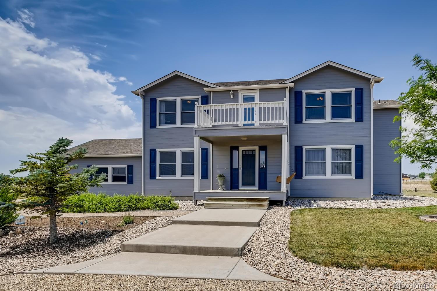 14561 Clay Street Property Photo - Broomfield, CO real estate listing