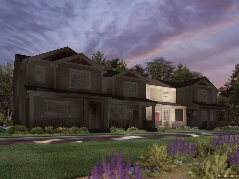 21171 E 60th Avenue Property Photo - Aurora, CO real estate listing