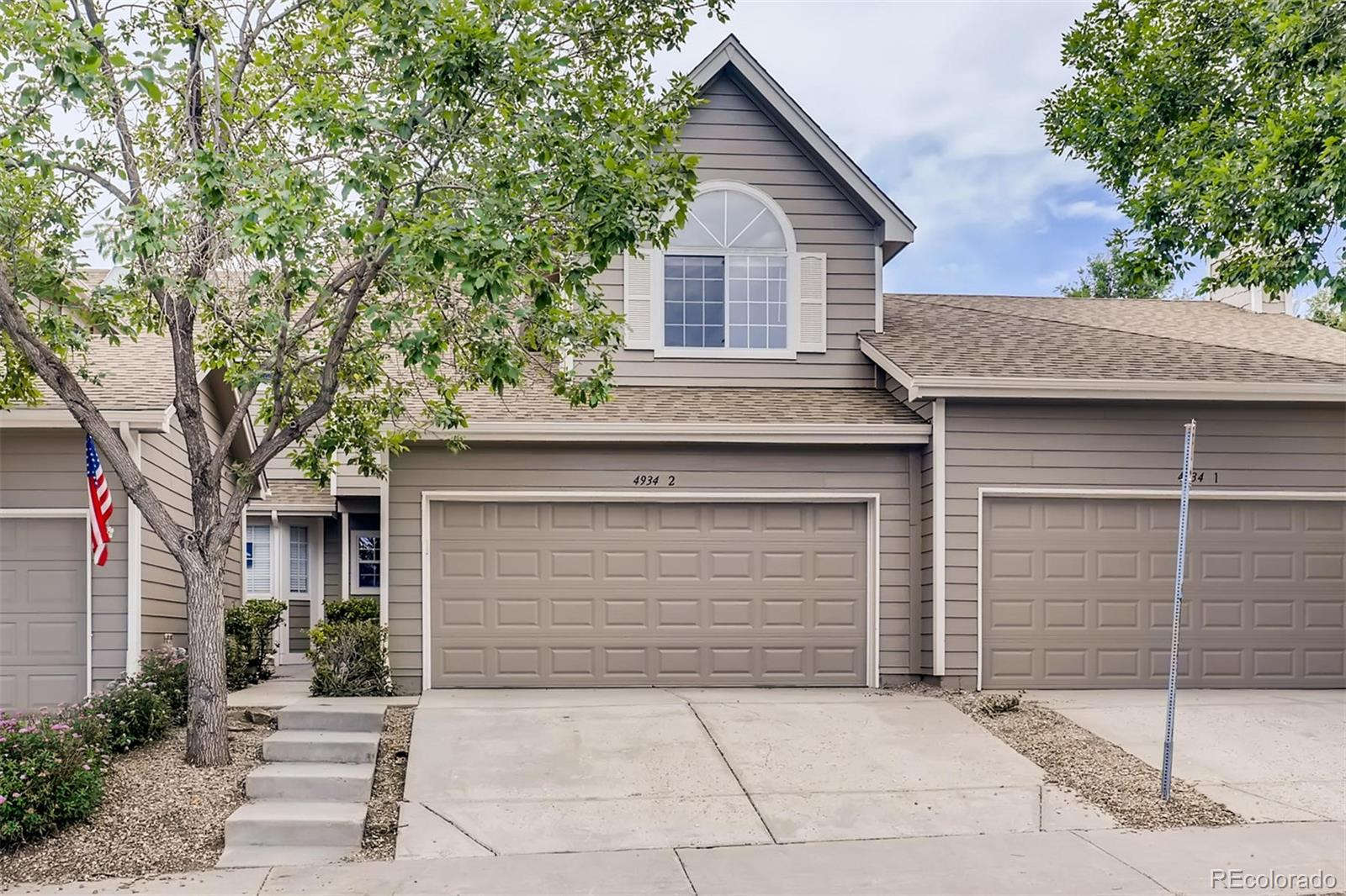 4934 W 68th Avenue #2 Property Photo - Westminster, CO real estate listing
