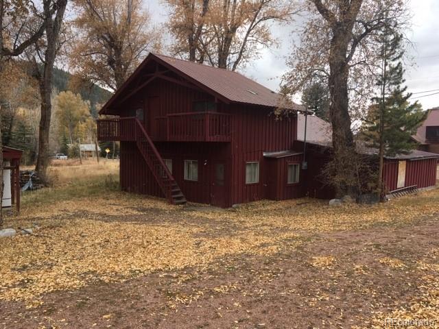 116 County Road 771, Ohio City, CO 81237 - Ohio City, CO real estate listing