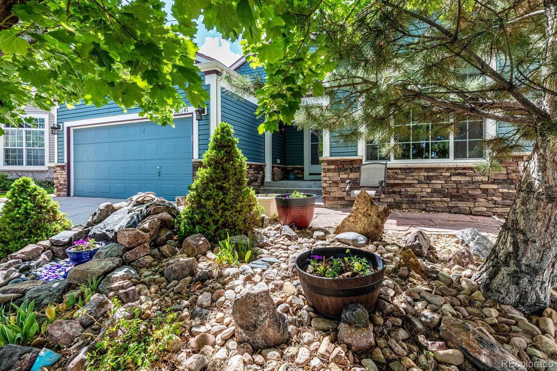 22341 E Dorado Drive Property Photo - Aurora, CO real estate listing