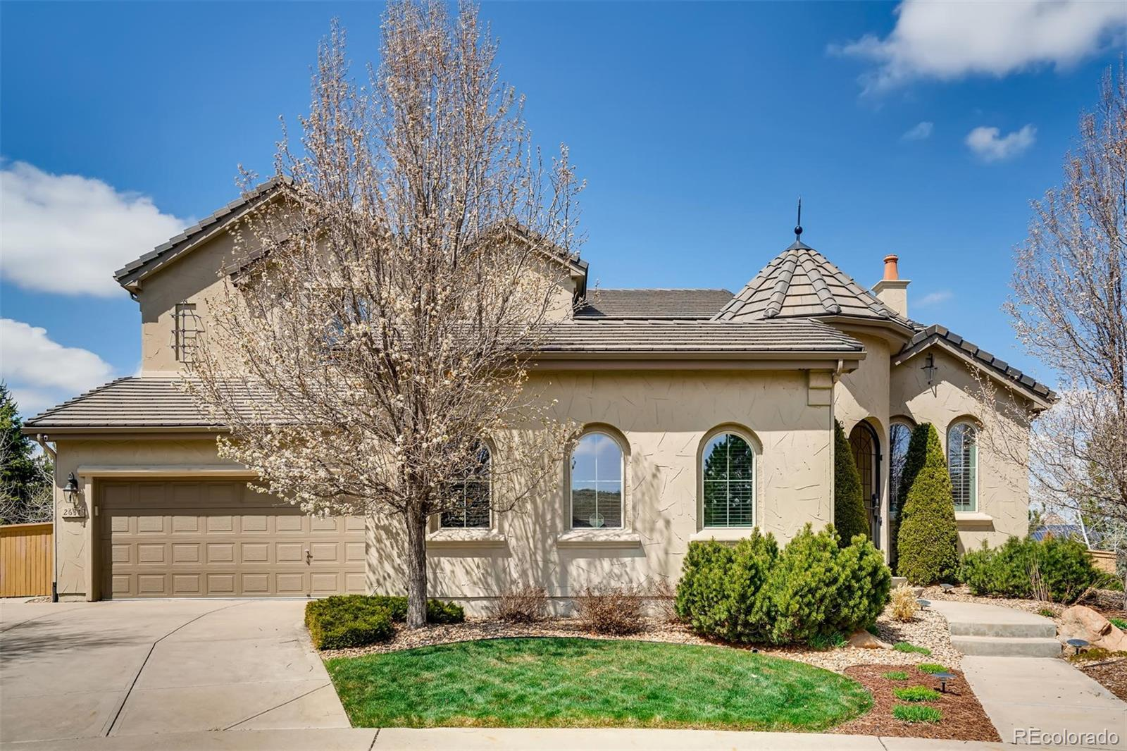 2637 Danbury Avenue, Highlands Ranch, CO 80126 - Highlands Ranch, CO real estate listing