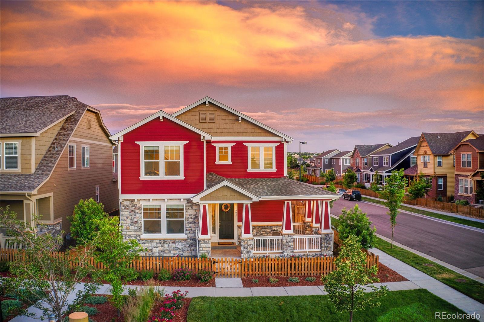 11908 N Meade Court Property Photo - Westminster, CO real estate listing