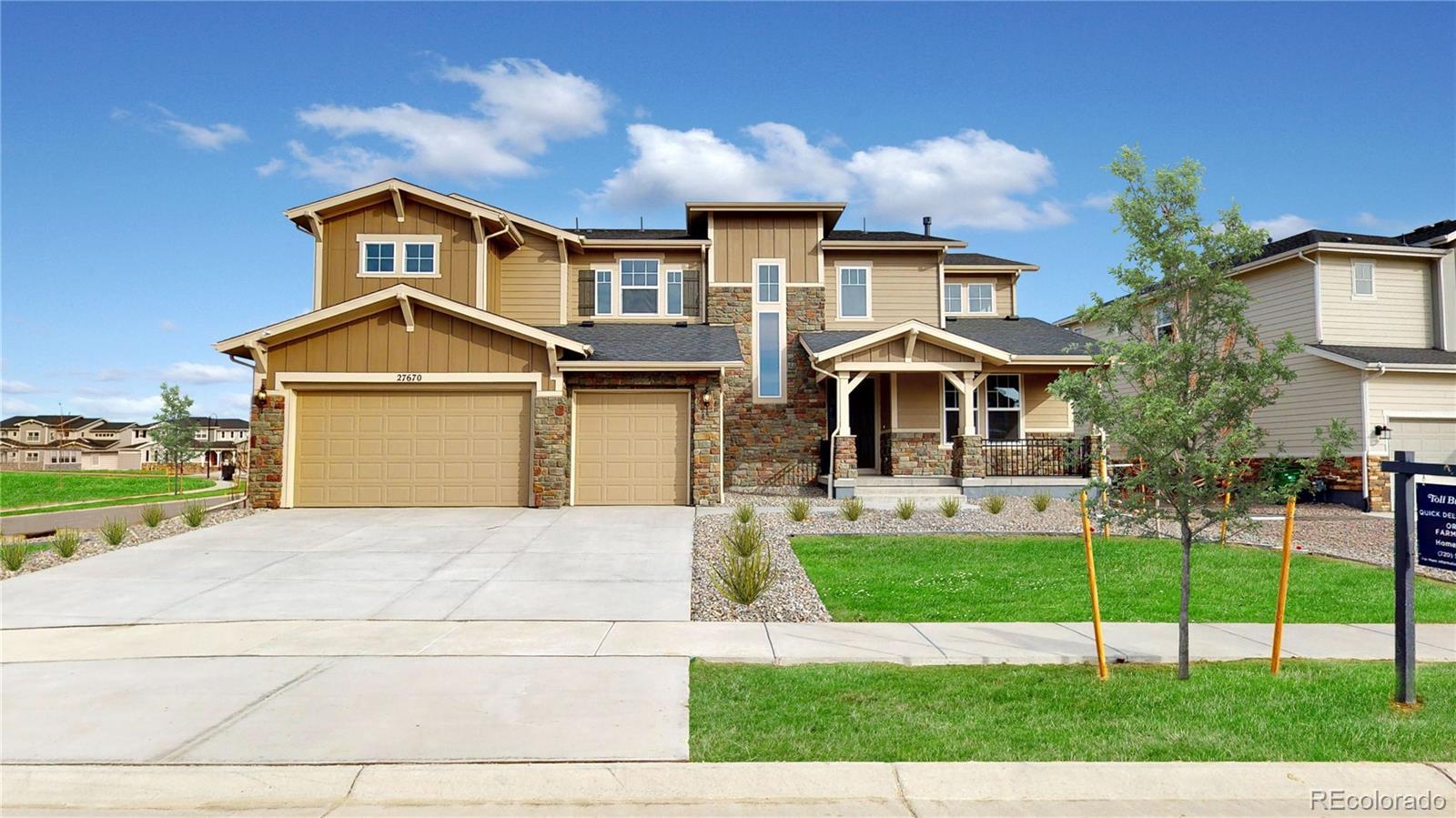 27670 E Lakeview Drive Property Photo