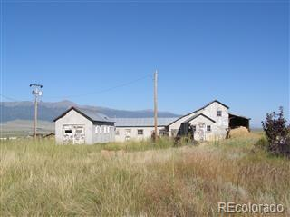 402 Wood Street Property Photo - Silver Cliff, CO real estate listing