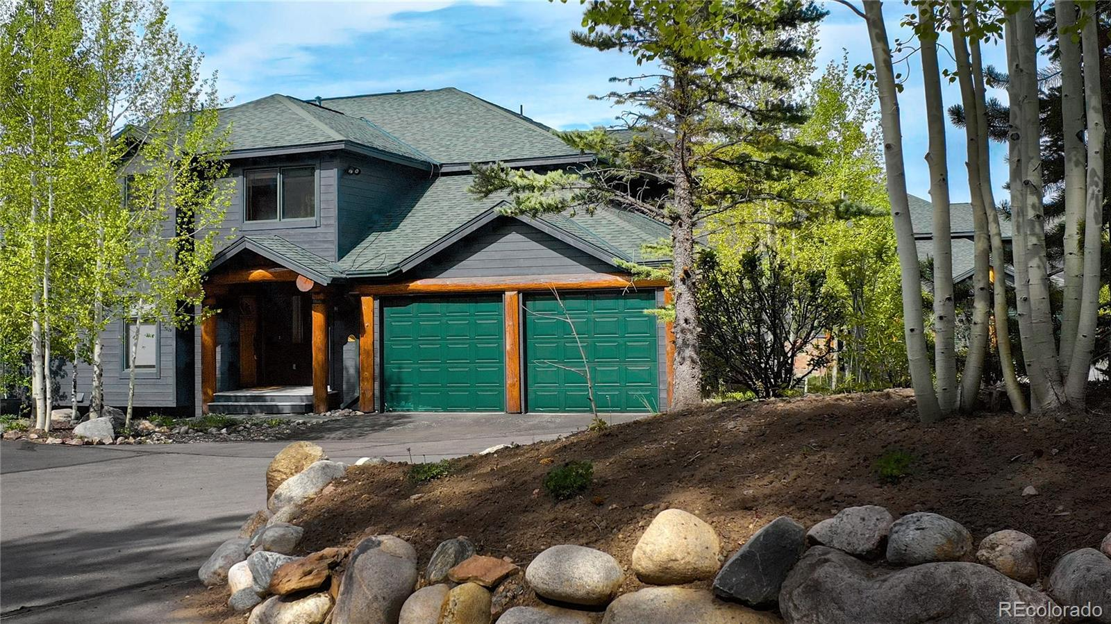 544 County Road 8 #703 Property Photo - Fraser, CO real estate listing