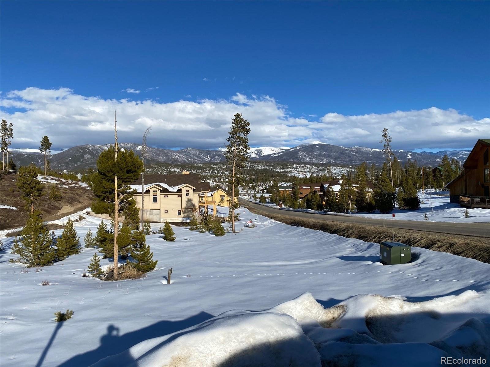 314 County Road 4 Property Photo - Granby, CO real estate listing