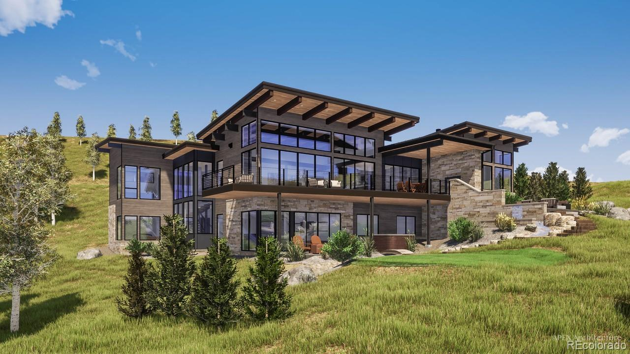2667 Heavenly View Property Photo - Steamboat Springs, CO real estate listing