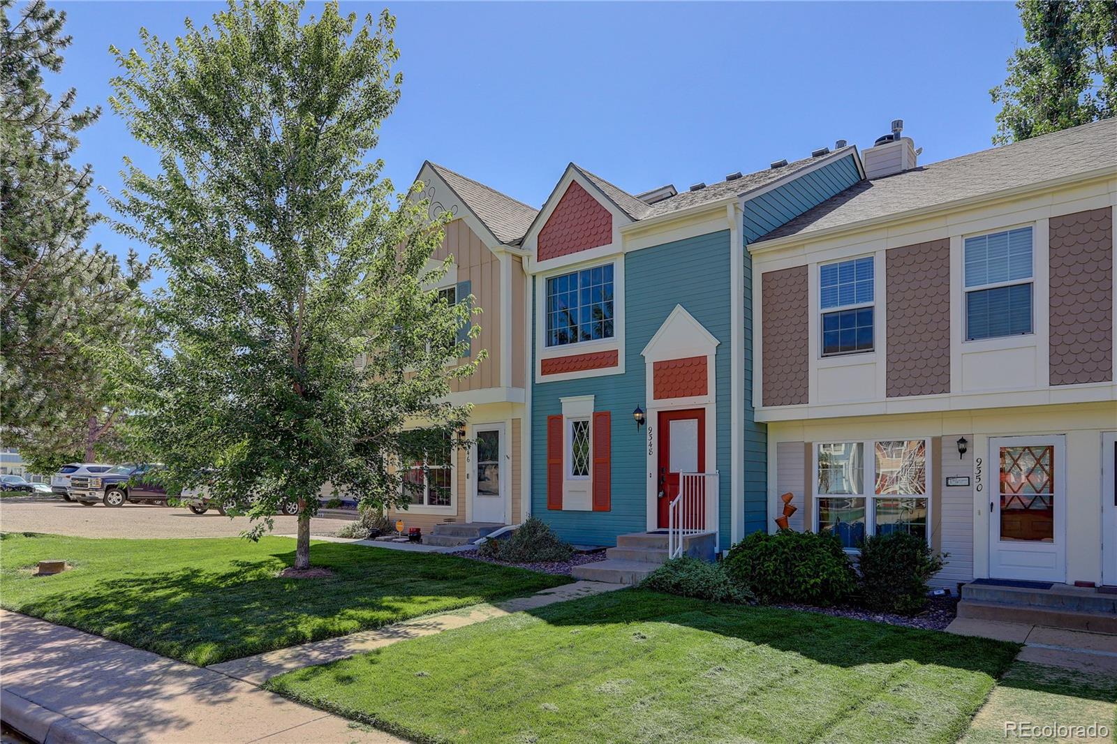 9348 W Ontario Drive Property Photo - Littleton, CO real estate listing
