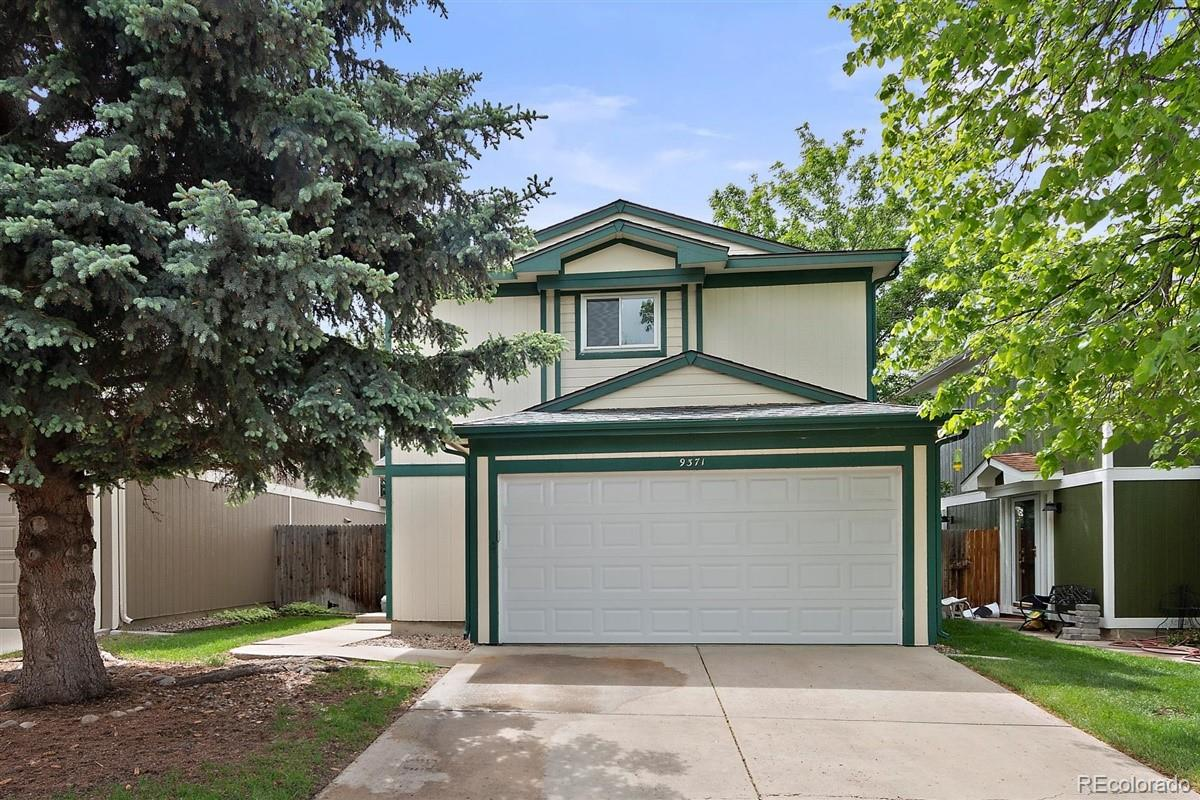 9371 Gray Court Property Photo - Westminster, CO real estate listing