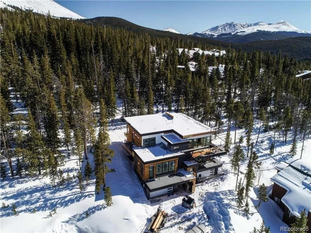 286 N Fuller Placer Road #A Property Photo - Breckenridge, CO real estate listing