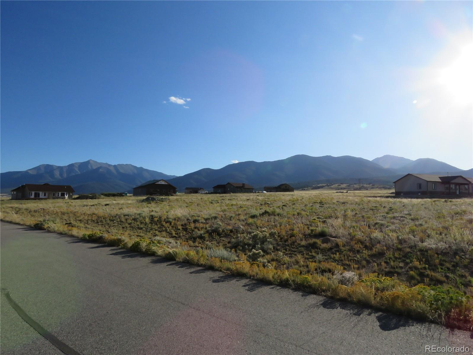 31281 Glenview Drive Property Photo - Buena Vista, CO real estate listing