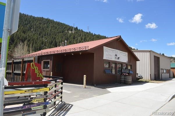 2731 Colorado Boulevard Property Photo - Idaho Springs, CO real estate listing