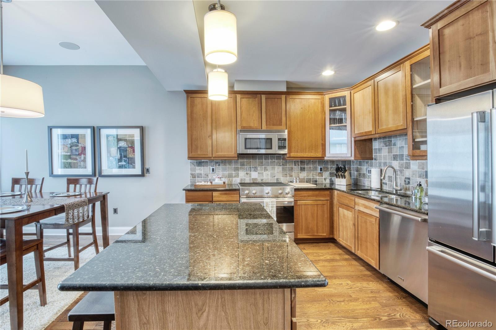 1950 N Logan Street #1205 Property Photo - Denver, CO real estate listing