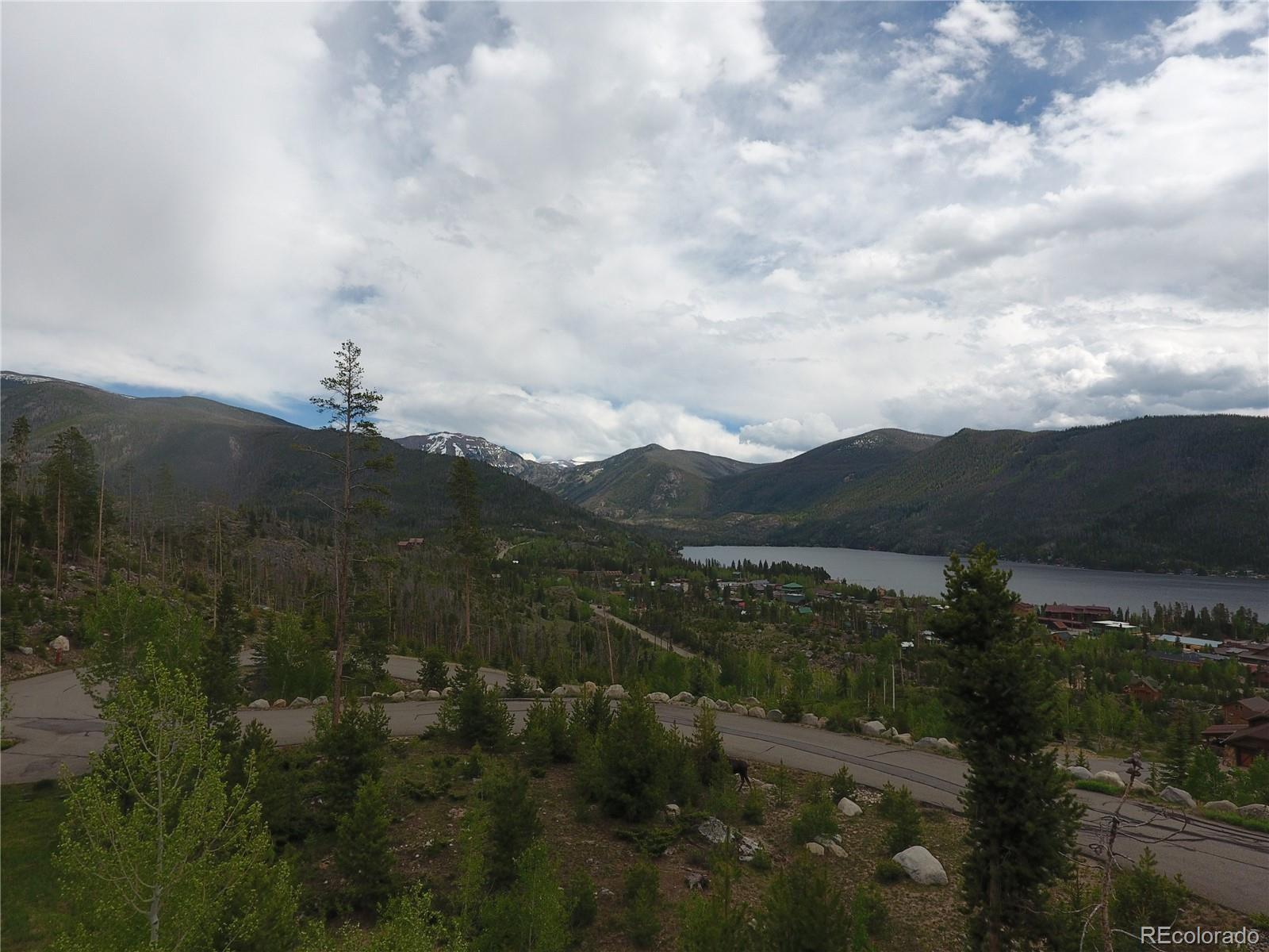 785 Old Tonahutu Ridge Road Property Photo - Grand Lake, CO real estate listing
