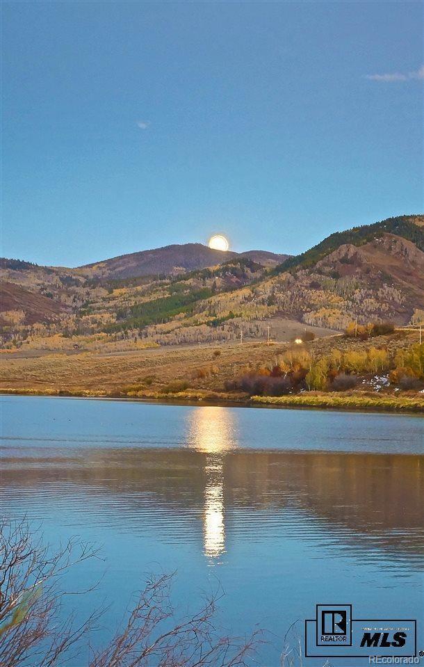 23595 Fraysher Lane Property Photo - Oak Creek, CO real estate listing