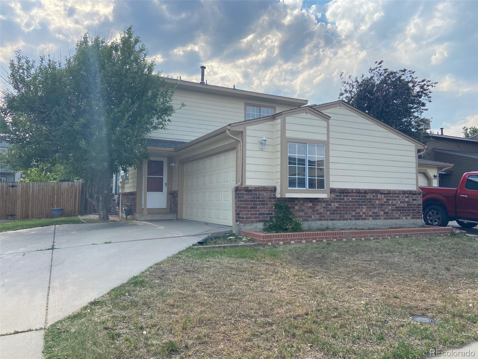 12561 Forest Drive Property Photo - Thornton, CO real estate listing