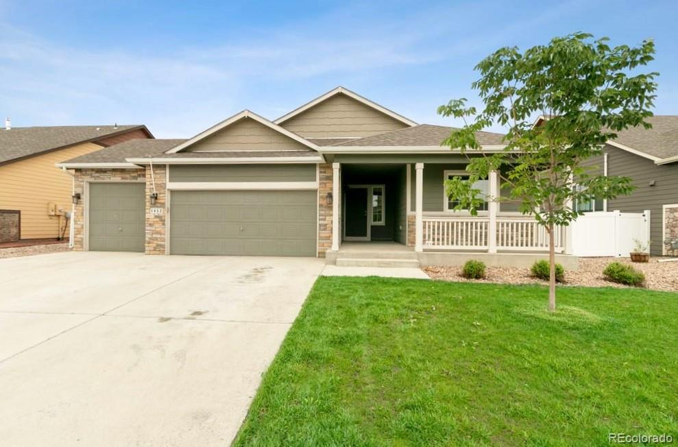 1452 Skimmer Street Property Photo - Berthoud, CO real estate listing