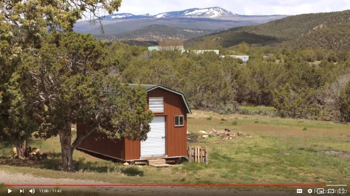 3100 Road Property Photo - Hotchkiss, CO real estate listing