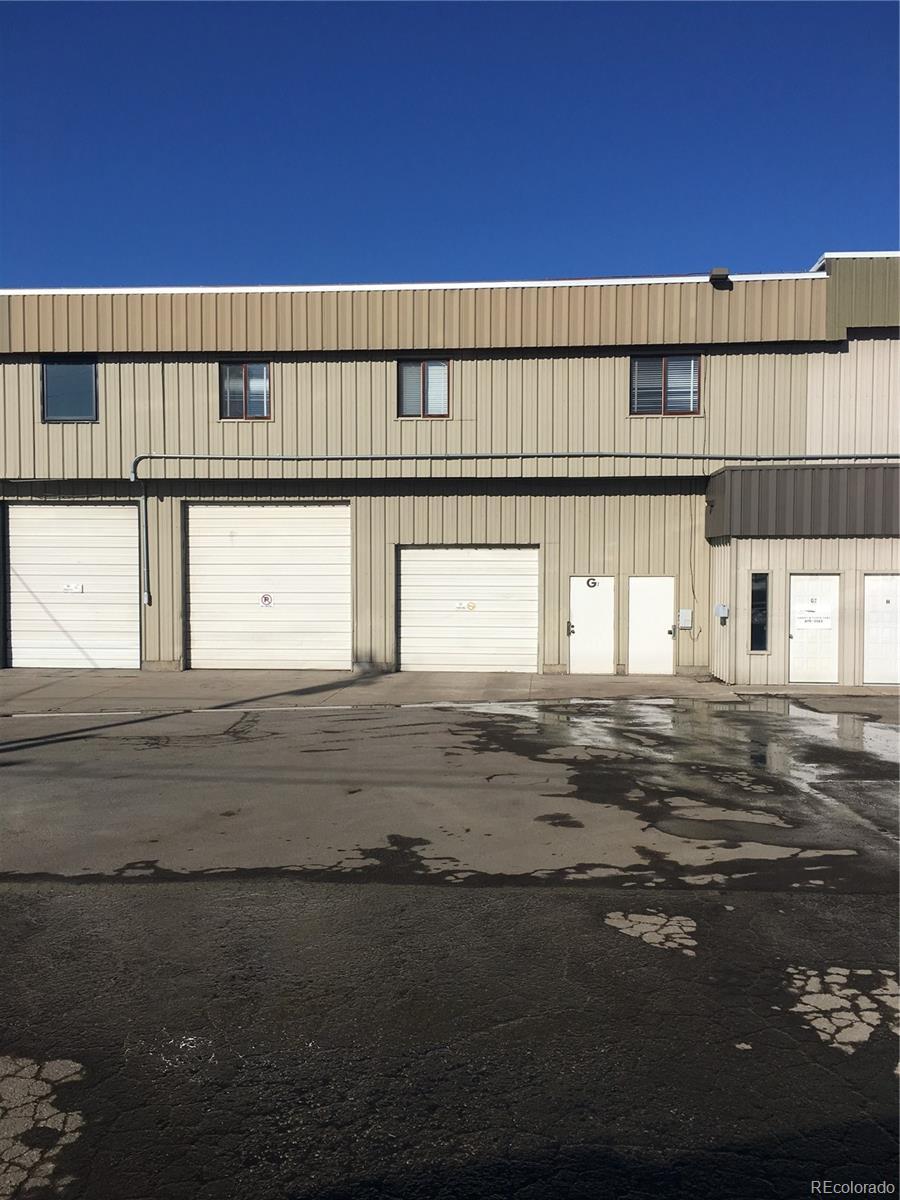 1280 13th Street #g2 Property Photo