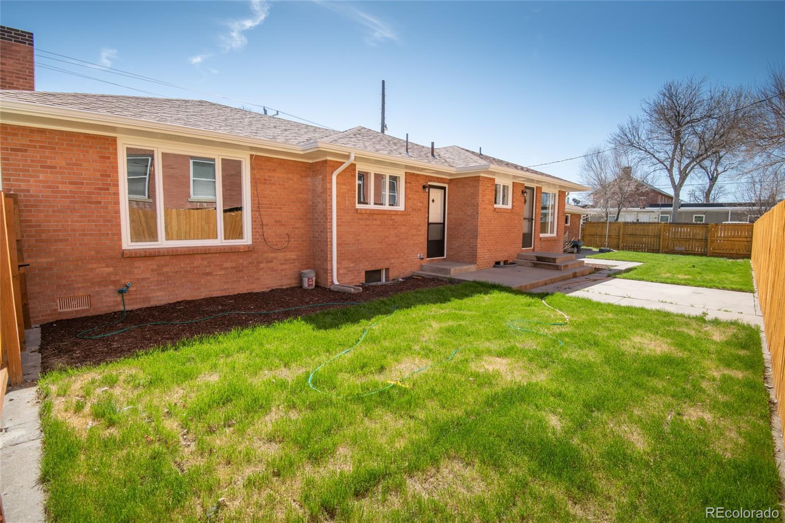 218 E Beaver Avenue, Fort Morgan, CO 80701 - Fort Morgan, CO real estate listing
