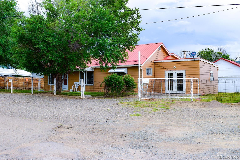 129 E Arch, Trinidad, CO 81082 - Trinidad, CO real estate listing