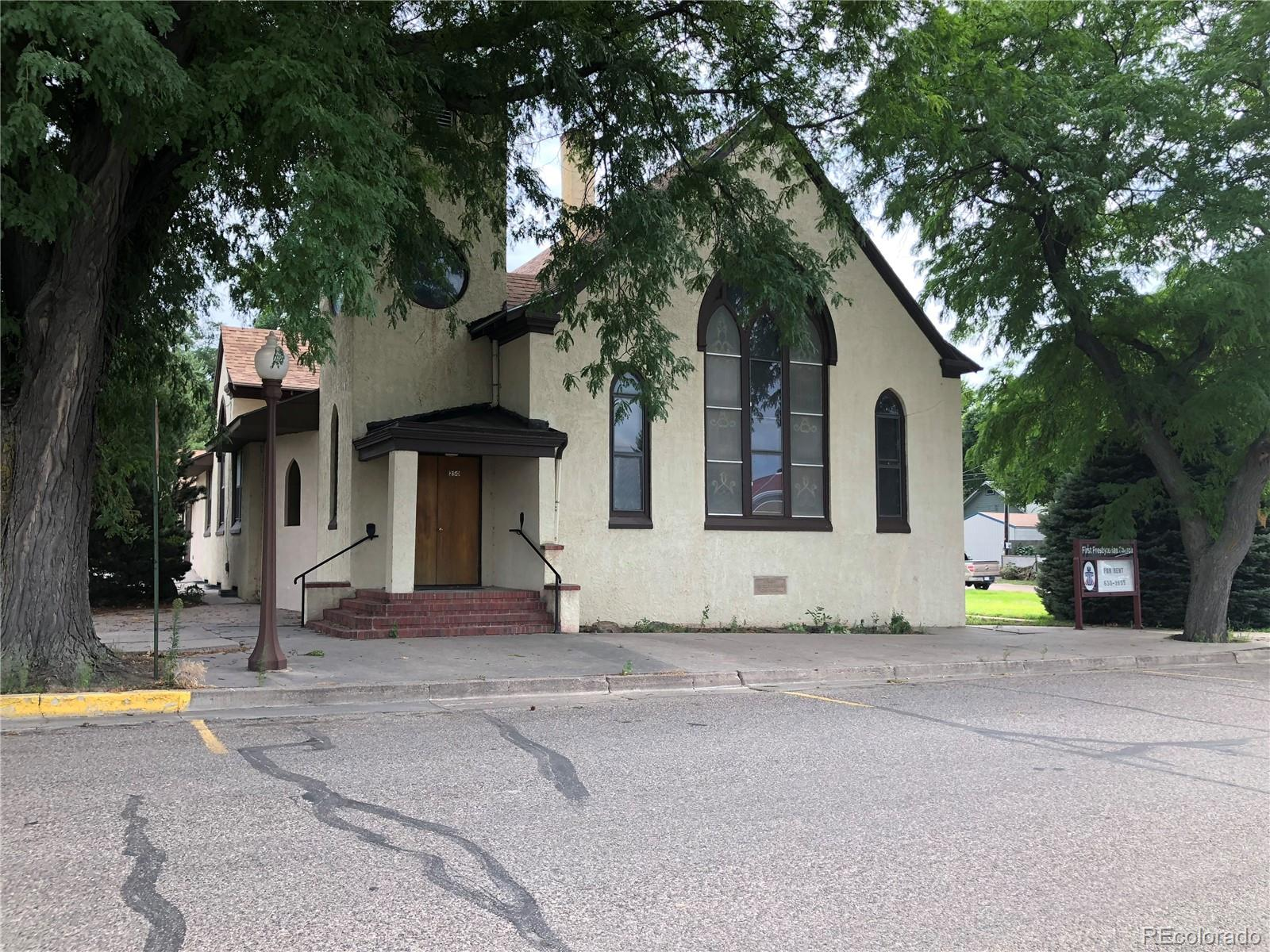 250 E 4th Street Property Photo - Wray, CO real estate listing