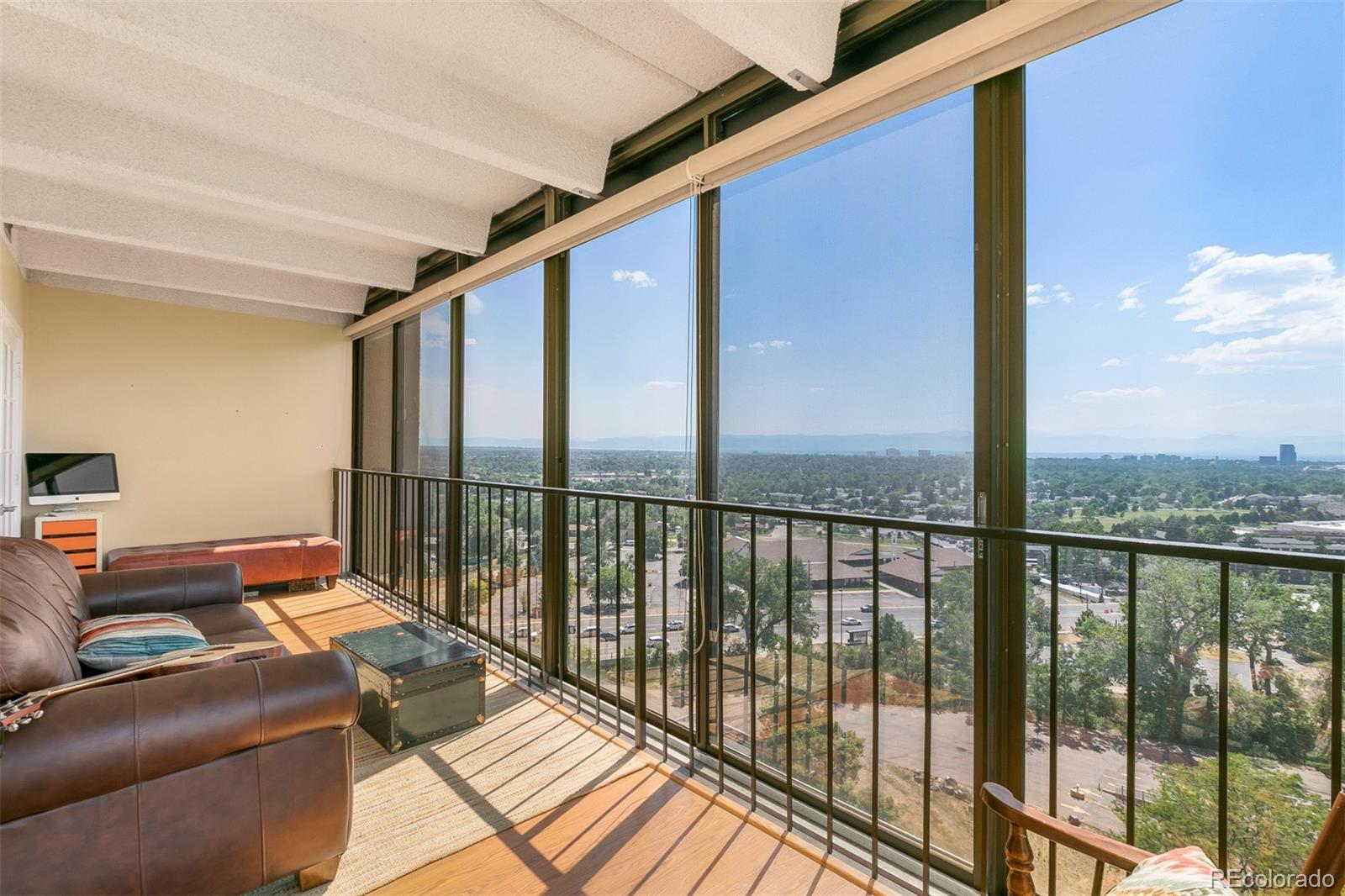 7877 E Mississippi Avenue #1407 Property Photo - Denver, CO real estate listing