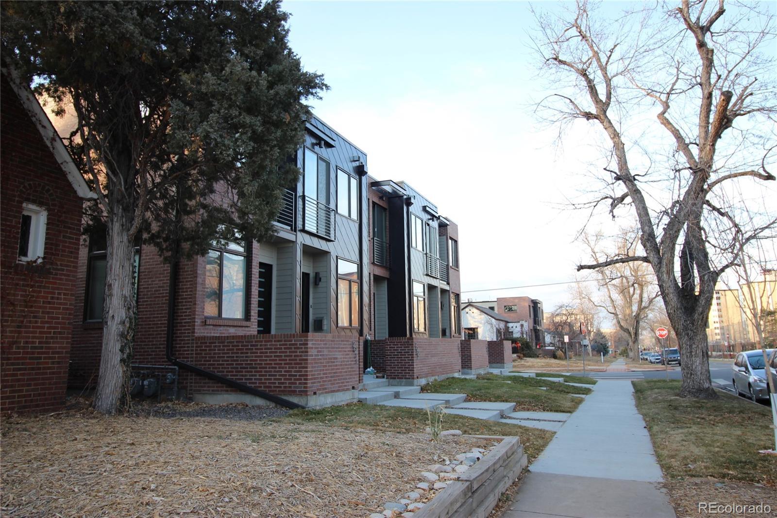 2003 S High Street Property Photo - Denver, CO real estate listing