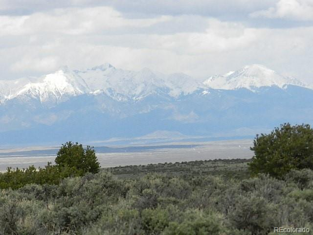 parcel off Canyon Rd Property Photo - San Luis, CO real estate listing